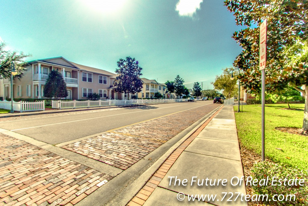 Downtown Largo Town Homes