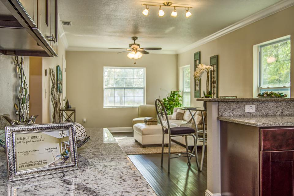 Sublime Home Staging