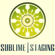 Sublime Home Staging Logo