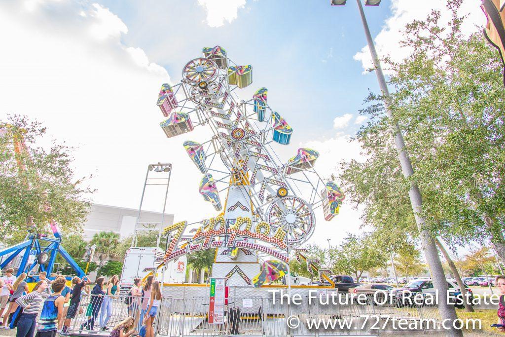 Jamboree In Largo, FL