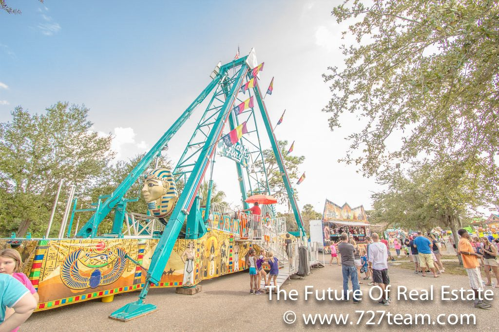 Jamboree Is Like The Fair