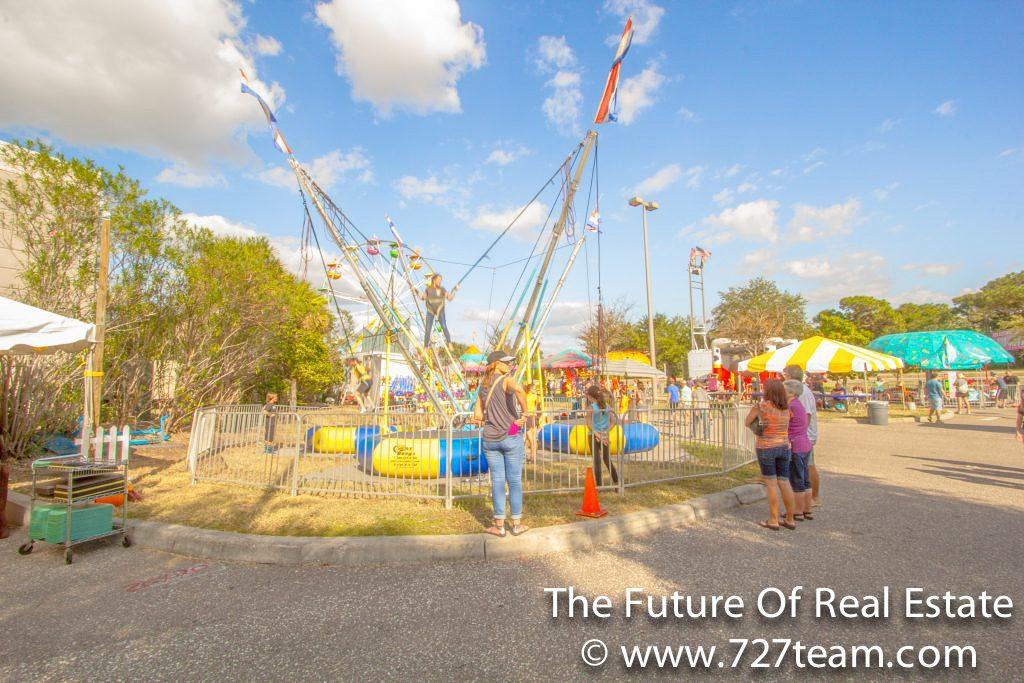 Largo Florida Jamboree