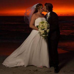 Married To Jillian Eisenhower