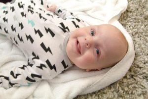 Baby Eisenhower