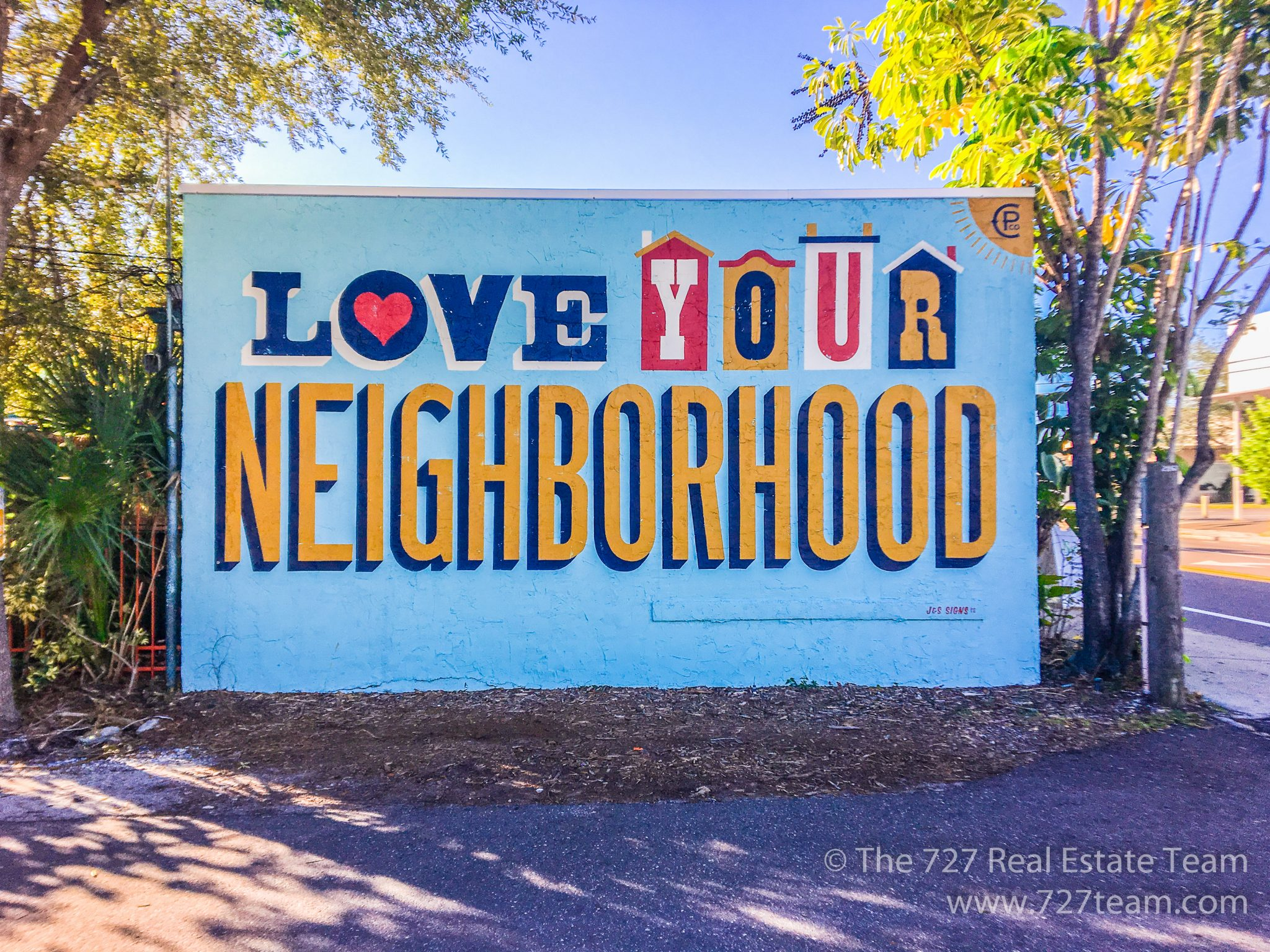The Top 8 Best Places To Live Near St Petersburg Florida