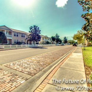Heart Of Downtown Largo
