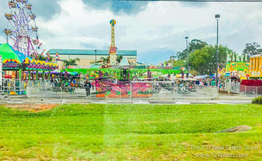 Events In Seminole, FL