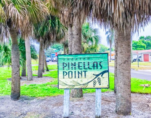 greater pinellas point