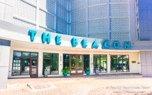 the beacon downtown st pete
