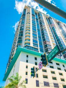 St Pete, FL Central Ave
