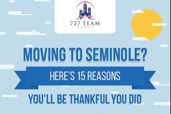Living In Seminole, FL Featured