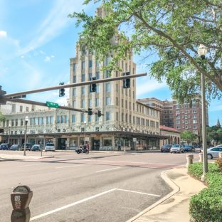 Downtown St Pete