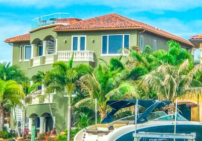Home In Madeira Beach