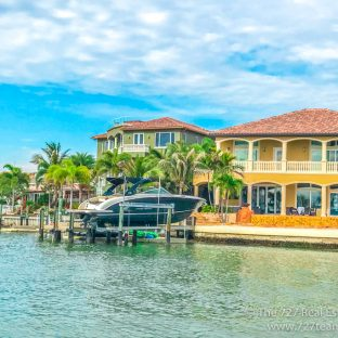 Waterfront Homes In Madeira Beach