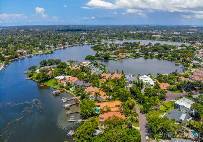 Snell Isle, St. Petersburg, FL