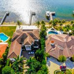 shore acres waterfront mansions