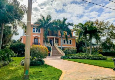 St Petersburg, FL – Shore Acres Home